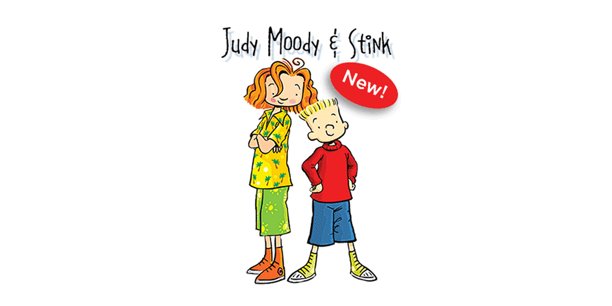 Judy Moody & Stink, an Educational Series show at the Heider Center in West Salem, WI