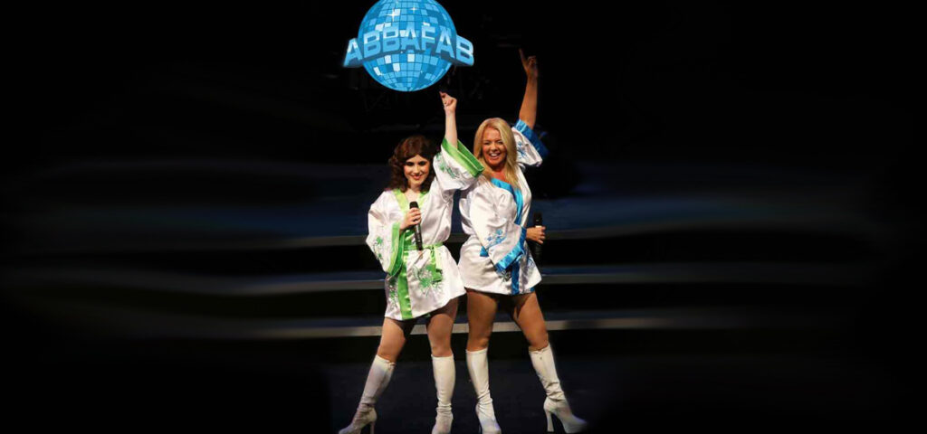 Abba Fab - Tribute to Abba!, Mainstage Series show at the Heider Center in West Salem, WI