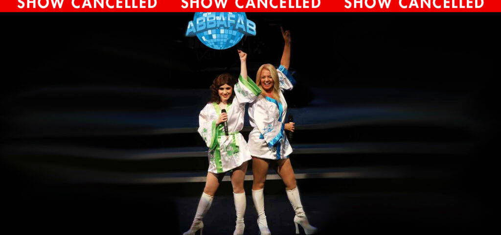 Abba Fab - Tribute to Abba!, Mainstage Series show CANCELLED at the Heider Center in West Salem, WI