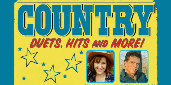Colleen Raye & Bobby Vandell - Country Duets, Hits & More!