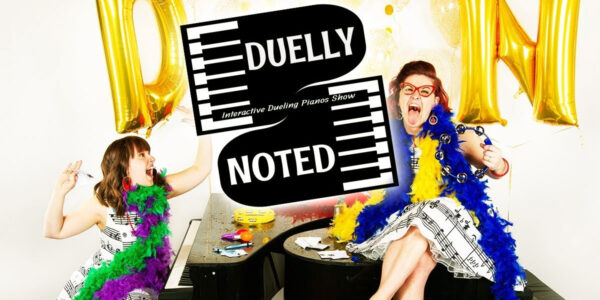 Duelly Noted - Dueling Pianos